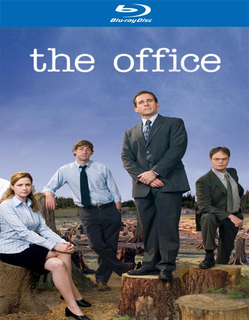 تحميل جميع مواسم مسلسل The Office S01-S09 مترجم على رابط واحد