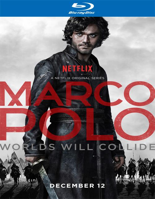 تحميل الموسم الاول والثاني مسلسل Marco Polo S01-S02 مترجم على رابط واحد
