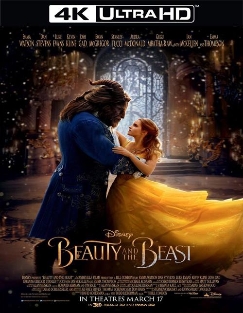 تحميل فيلم Beauty and the Beast 2017 مترجم [4K][مجاني للـVIP]