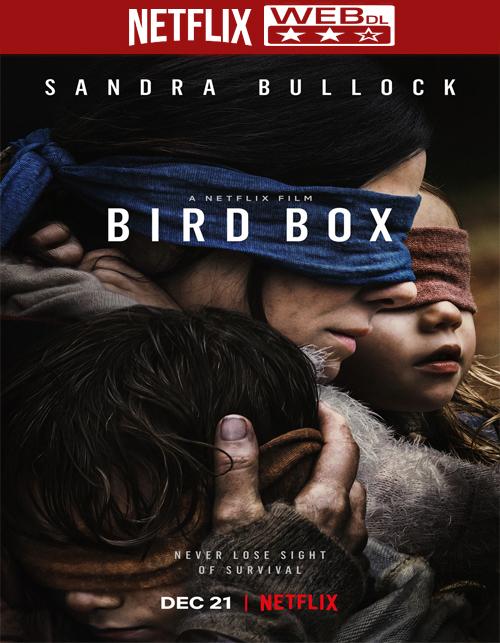 تحميل فيلم Bird Box 2018 مترجم [NF WEB-DL][مجاني للـVIP]