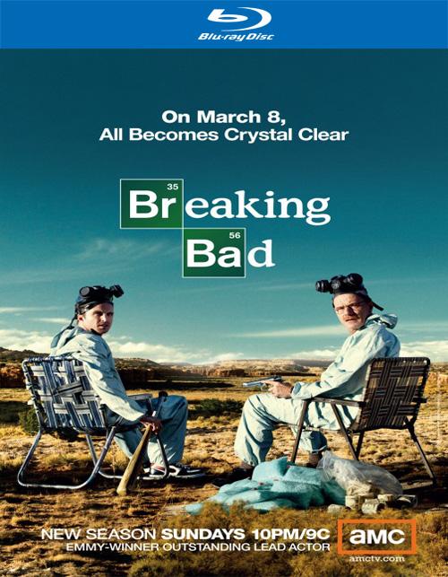 تحميل جميع مواسم مسلسل Breaking Bad S01-S05 مترجم على رابط واحد