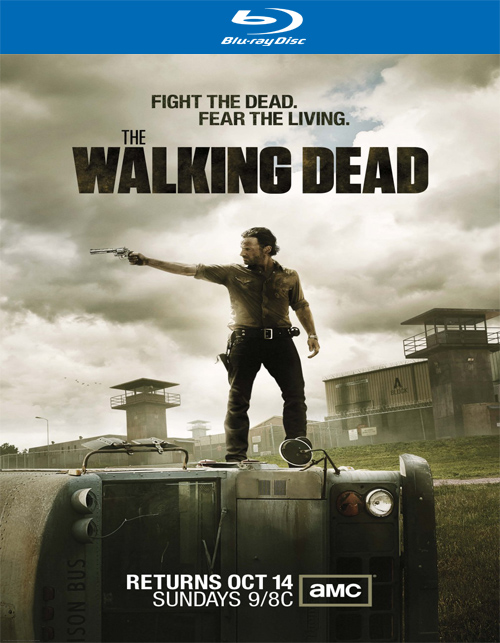 تحميل جميع مواسم مسلسل The Walking Dead S01-S08 مترجم على رابط واحد