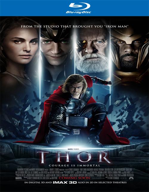 تحميل فيلم Thor 2011 مترجم
