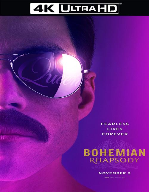 تحميل فيلم Bohemian Rhapsody 2018 مترجم [4K]