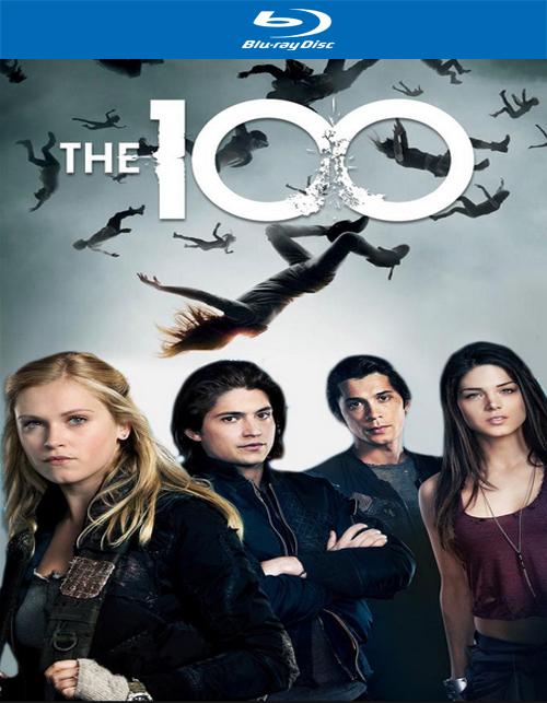 تحميل جميع مواسم مسلسل The 100 S01-S05 مترجم على رابط واحد