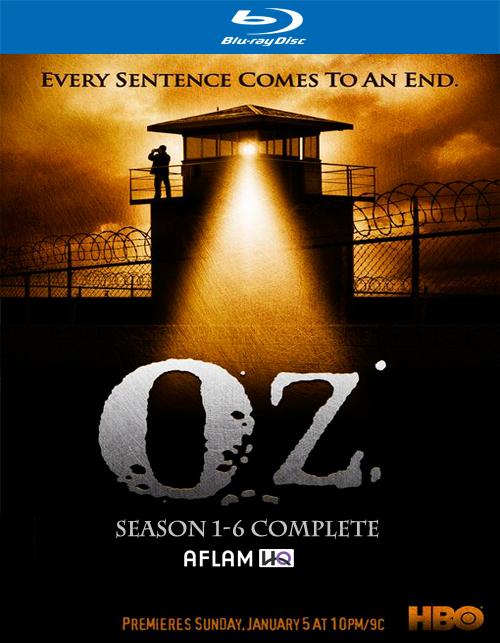حصرياً: تحميل جميع مواسم مسلسل Oz S01-S06 مترجم على رابط واحد